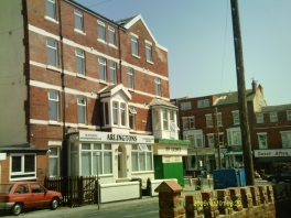 ARLINGTONS - Blackpool - Leopold Grove View