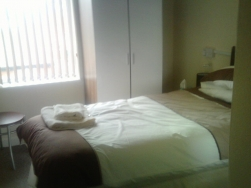 ARLINGTONS - Blackpool - Single Room